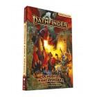 настольная игра Pathfinder. Ролевая игра. Основная книга правил. Вторая редакция
