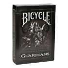 карты для покера Bicycle Guardians