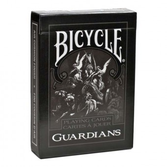 карты для покера Bicycle Guardians