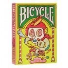 карты для покера Bicycle Brosmind