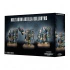 Militarium Auxilla Bullgryns / Буллгрины