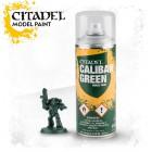 Caliban Green Sprey / Спрей-Грунтовка Зеленый Калибан