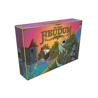настольная игра Феод / Feudum
