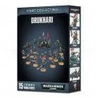 Start Collecting! Drukhari / Начни Собирать! Друкхари