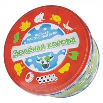 настольная игра Зеленая корова