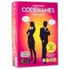 настольная игра Кодовые имена / Codenames