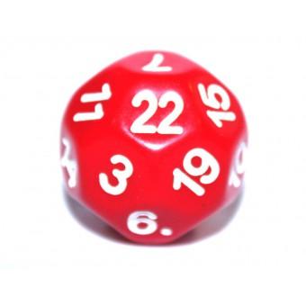 Кубик D22