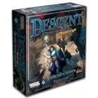 настольная игра Descent. Дополнение Поместье Воронов