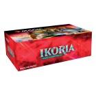 MTG. 2020. Икория: Логово Исполинов / Ikoria: Lair of Behemoths. Дисплей из 36 бустеров на английском языке