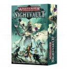 настольная игра Warhammer Underworlds Nightvault (на русском языке)