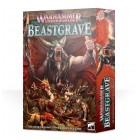 настольная игра Warhammer Underworlds Beastgrave (на русском языке)