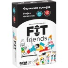 настольная игра Fit Friends