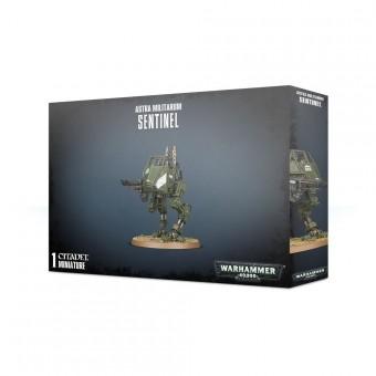 Astra Militarum Sentinel / Часовой Астра Милитару