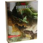 Dungeon & Dragons. Набор для начинающих (5 редакция) / D&D Next: Starter Set