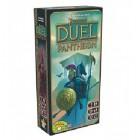 настольная игра 7 чудес Дуэль. Дополнение: Пантеон