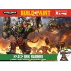 Citadel Build + Paint Set: Space Ork Raiders