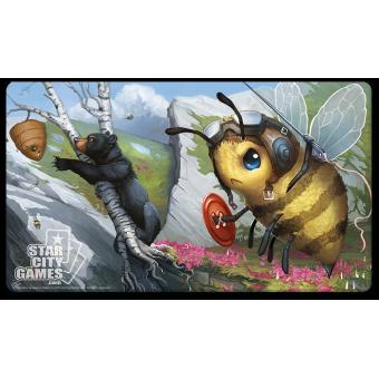 Коврик игровой / Playmat: Bee