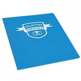 Альбом Ultimate Guard (на 180 карт, 3x3): синий