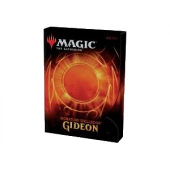 MTG. 2019. Набор Signature Spellbook: Gideon (на английском языке)