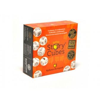 настольная игра Кубики историй / Story Cubes