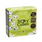 настольная игра Кубики историй: Путешествия / Story Cubes: Voyages