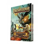 настольная игра Pathfinder. Путеводитель по региону внутреннего моря
