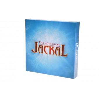 настольная игра Шакал / Jackal (обновленная версия)