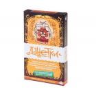 настольная игра Данетки: Детективные истории (оранжевый)