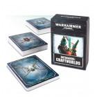 Datacards: Craftworlds / Инфокарты для Создателей миров на англ. языке (8-я редакция)