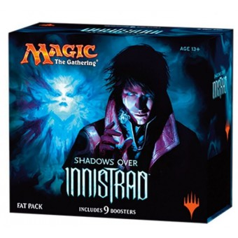 Shadows Over Innistrad - Fat Pack / Тени над Иннистардом (на Английском языке)