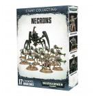 Start Collecting! Necrons / Начни собирать! Некроны