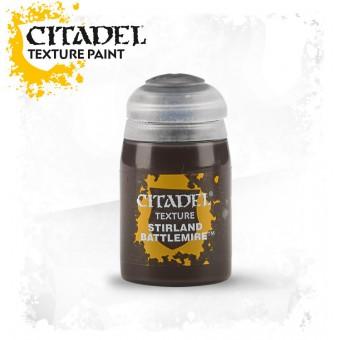 Баночка с текстурой Texture: Stirland Battlemire / Перемешанная трясина битвы (24 мл.)