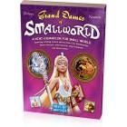 настольная игра SmallWorld: Grand Dames / Маленький Мир: Крутые Дамочки