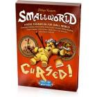 настольная игра SmallWorld: Cursed! / Маленький Мир: Проклятые!