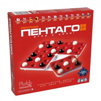 настольная игра Пентаго