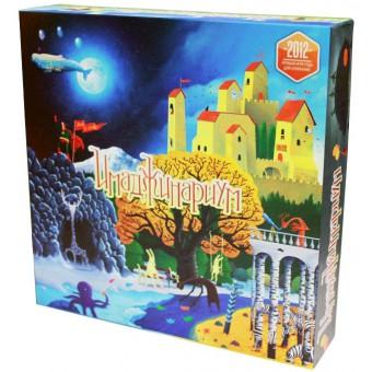 настольная игра Имаджинариум (новая версия)
