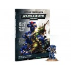 Книга Знакомимся с Вархаммер 40 000 (Англ. яз) / Getting Started with Warhammer 40 000