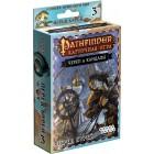 настольная игра Pathfinder. Череп и Кандалы. Дополнение Перед бурей