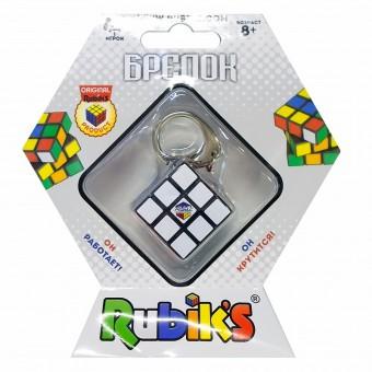 Головоломка Брелок Кубик Рубика 3х3