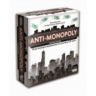 настольная игра Анти-Монополия / Anti-Monopoly