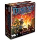 настольная игра Descent. Дополнение Логово Змея