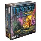 настольная игра Descent. Дополнение Тень Нерекхолла
