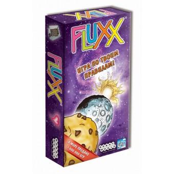 настольная игра Флакс / Fluxx
