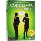 настольная игра Кодовые имена: Дуэт / Codenames Duet