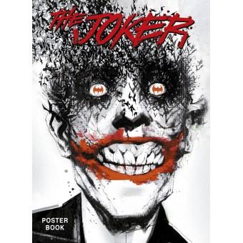 набор из 9 постеров Джокер