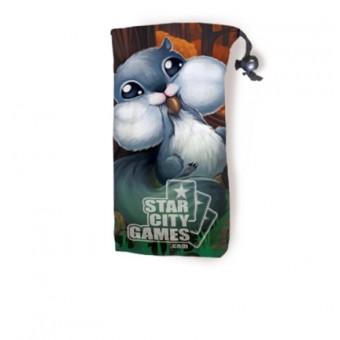 Мешочек для кубиков SCG: Squirrel