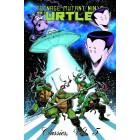 комикс Teenage Mutant Ninja Turtles Classics: Volume 5.