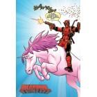 Постер. Deadpool. Формат А1