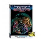 Вселенная DC Rebirth. Комикс Бэтмен. Detective Comics. Книга 1: Восстание Бэтменов