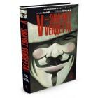 графический роман V - значит Vендетта